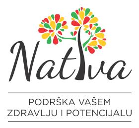 Shiatsu, thai masaža, fitoterapija s Nativa Bodywork